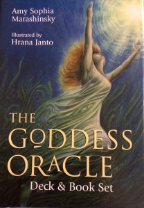 Godess Oracle